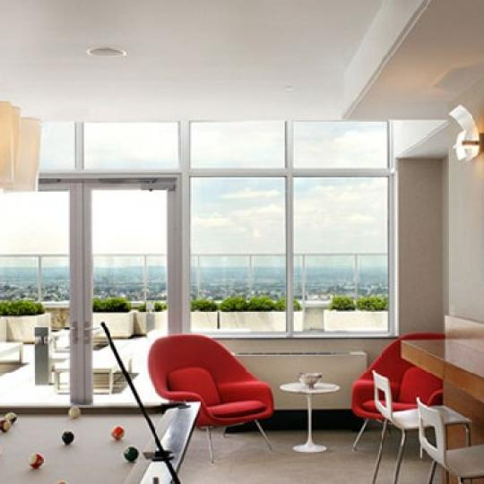 The Atelier- Luxury Condos for Sale in New York City