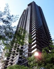 Apartments for sale at 100 United Nations Plaza in NYC
