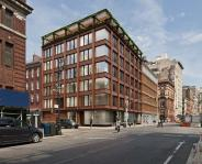 10 Bond Street building- condo for sale in NYC