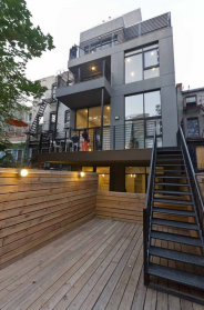 112 South 2nd Street- condo for sale in Williamsburg