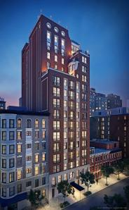 151 East 78th Street Building- Condos for sale in UES