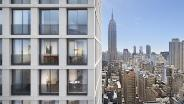 Apartments for sale at The Bryant in NYC