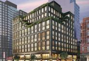 Apartments for sale at 196 Orchard Street in Lower East Side