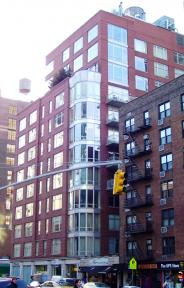Apartments for sale at 201 West 17th Street
