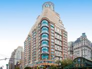 Apartments for sale at The Alexandria in Manhattan