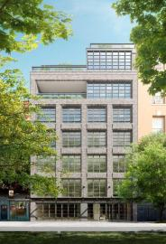 Apartments for sale at 204 Forsyth Street in Manhattan