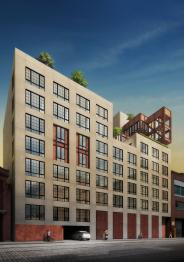 205 Water Street Building - condo for sale in NYC