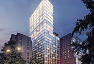 215 Chrystie Street - Apartments for sale in NYC