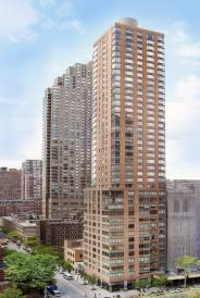Apartments for sale at 2 Columbus Avenue in NYC
