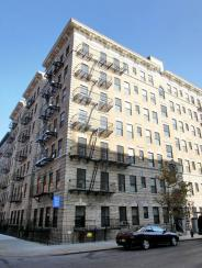 Apartments for sale at 305 West 150th Street in NYC