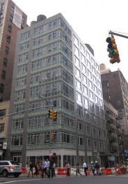 Building - 323 Park Avenue South - Flatiron
