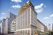 37 Warren Street Building - Condos for Sale in Tribeca