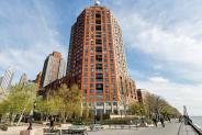 Apartments for sale at 380 Rector Place in Manhattan
