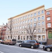 Building - 422 West 20th Street - Chelsea
