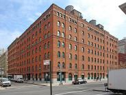 Building - 433 Greenwich St. - Tribeca