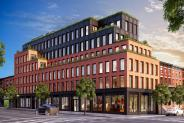 Apartments for sale at 465 Pacific Street in Boerum Hill