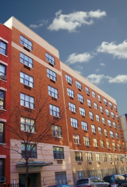 Apartments for sale at 516 West 47th Street