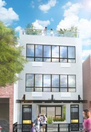 Apartments for sale at 5-12 Lofts in Long Island City