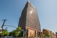 5th on the Park NYC Condos - 1485 Fifth Avenue Apartments for Sale in Harlem