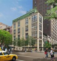61 Fifth Avenue building- NYC condos for sale