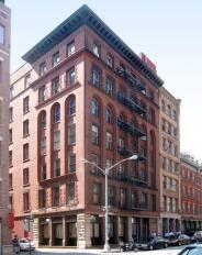 7 Harrison Street Building- Condos for sale in NYC