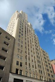 88 Greenwich Street Luxury NYC Exterior