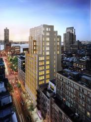 Artisan Lofts - Tribeca Apartments