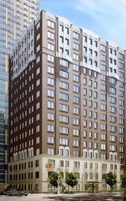 1212 Fifth Avenue NYC Condos - Apartments for Sale in Upper East Side