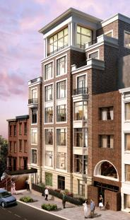 180 East 93rd Street NYC Condos - Apartments for Sale in Upper East Side