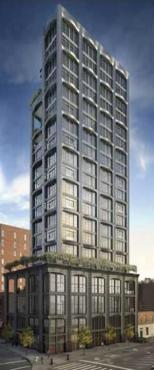 200 Eleventh Avenue NYC Condos – Apartments for Sale in Chelsea