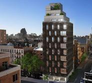290 Mulberry Street NYC Condos - Apartments for Sale in Nolita