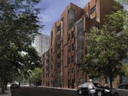 385 West 12th Street NYC Condos - Apartments for Sale in West Village