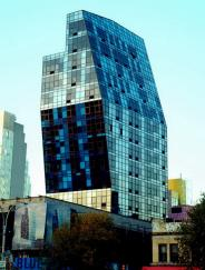 Blue Condominium NYC Condos - 105 Norfolk Apartments for Sale in Lower East Side
