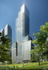 The Aldyn NYC Condos - 60 Riverside Blvd Apartments for Sale in Upper West Side