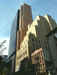 The Capri NYC Condos - 235 East 55th St Apartments for Sale in Turtle Bay