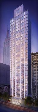 Twenty 9th Park Madison NYC Condos - Apartments for Sale in Murray Hill