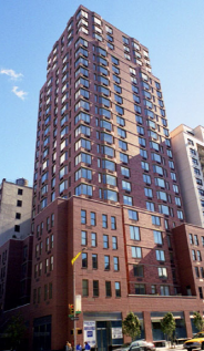 Century Tower - 400 East 90th Street - NY