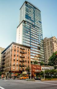 Ariel West NYC Condos - 245 West 99th Apartments for Sale in Upper West Side