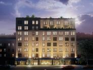 Apartments for sale at 100 Avenue A in East Village