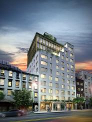345 Meatpacking - Luxury Condos For Sale, NYC