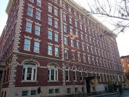 The Abingdon West Village 607 Hudson Street Luxury Apartments Manhattan