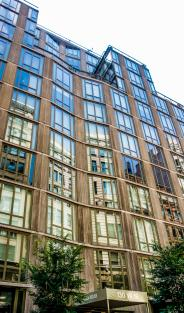 Exterior - 130 West 19th Street - Condos - Chelsea