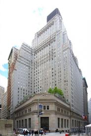 Downtown By Starck - 15 Broad Street - NYC Luxury Condo