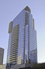 Element Condominium NYC Condos - 555 West 59th Apartments for Sale in Upper West