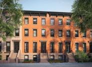 Building - 123 Fort Greene Place Brooklyn