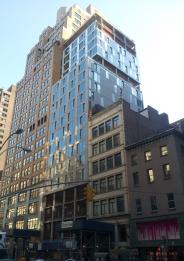 Exterior 241 Fifth Avenue Building - NYC Condos for Sale