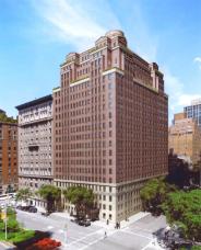 Exterior - 737 Park Avenue Condominiums for Sale