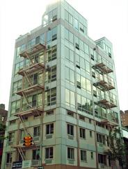 Gramercy 19 outside - 148 East 19th Street Condos for Sale