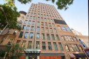 Linden 78 outside - Upper West Side NYC Condominiums