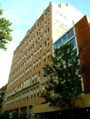 Loft 25 outside - 420 West 25th Street Condos for Sale